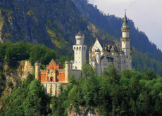 Neuschwanstein Castle - Places