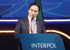 Kim Jong Yang, The New Interpol President - People