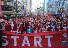 2018 Santa Run - National News