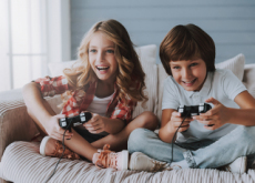 Do Violent Video Games Contribute To Youth Violence? - Think & Talk