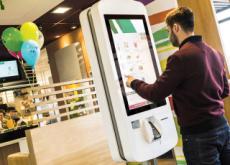 McDonald's Touchscreens Test Positive For Poop - What's Trending
