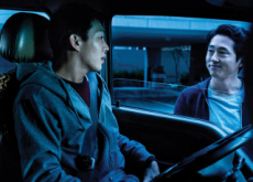 'Burning' Shortlisted By The Academy Awards - Entertainment