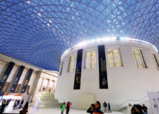 The British Museum - Places