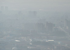 High Levels Of Ultrafine Dust Particles - National News