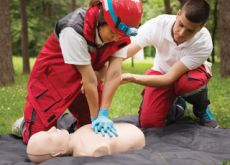 Tips On Administering CPR II - Life Tips