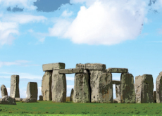 The Mystery Of Stonehenge - What's Trending