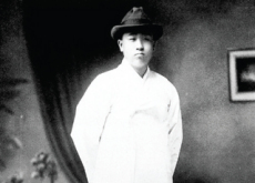 Jeon Hyeong-Pil - People