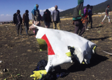 Ethiopian Plane Crash - World News