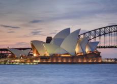 Sydney Opera House - Places