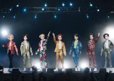 Mattel's BTS Dolls - What's Trending