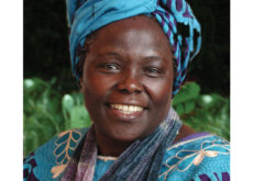 Wangari Maathai - People