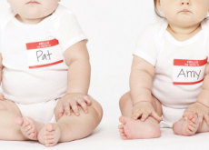 Popular Baby Names in the U.S. - What's Trending