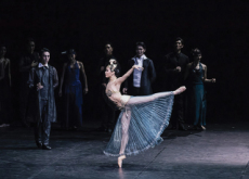 Ballet Festival Korea 2019 - Entertainment