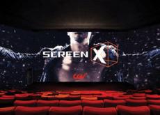 CJ CGV Becoming More Global - Entertainment