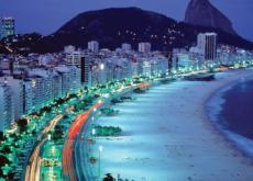Copacabana - Places