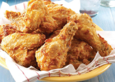Fried Chicken Day - History