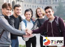 Soaring Number of TOPIK Applicants - National News