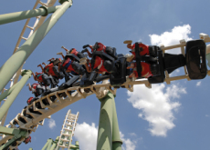 The Best Seat in a Rollercoaster for Thrill-Seekers - Science
