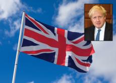 The U.K.'s New Prime Minister - World News