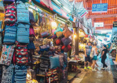 Chatuchak Market - Places