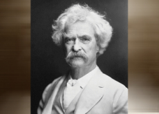 Mark Twain - People