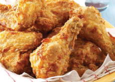 Chicken Month - History