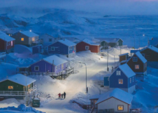 Greenland - Places