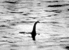 The Loch Ness Monster - What's Trending
