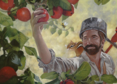 Johnny Appleseed Day - History