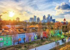 Atlanta - Places
