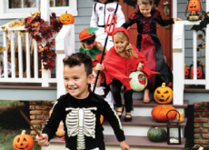 Is Trick-or-Treating Safe? - Think & Talk