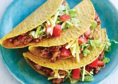 Taco Day - History
