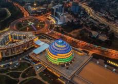 Rwanda - Places
