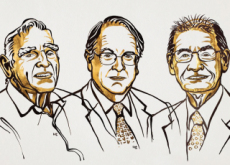 Three Pioneers of Lithium-Ion Batteries Win the Nobel Prize - Science