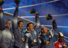 Are the Olympics Good for the Host Country? - Think & Talk