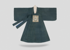 A Magnificent Robe in Korea Again - National News