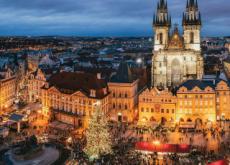 Prague - Places
