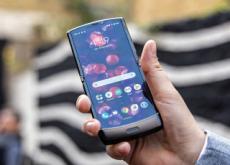 The New Motorola Razr - What's Trending