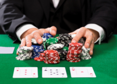 Should Gambling Be Banned? - Think & Talk