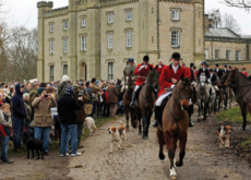 The U.K.'s Boxing Day Hunt Faces Controversy - World News
