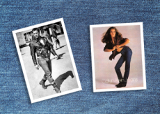 History of Jeans - History