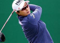 Park Se-ri Wins the Bob Jones Award - Entertainment & Sports