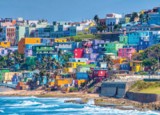 Puerto Rico - Places