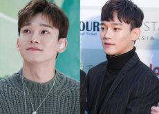 Chen Announces Marriage - What's Trending