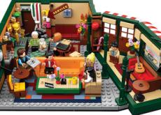 History of Lego - History