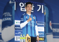 Lee Chung-yong in K League Again - Entertainment & Sports