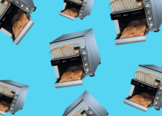 History of the Toaster - History