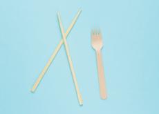 Forks Versus Chopsticks - Think & Talk