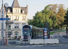 Luxembourg Makes Public Transport Free - World News