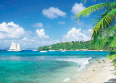 Saint Vincent and the Grenadines - Places